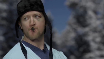 This Pittsburgh Penguins Parody Of Christmas Vacation Is Fantastic
